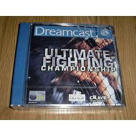 Ultimate Fighting Championship (DC)