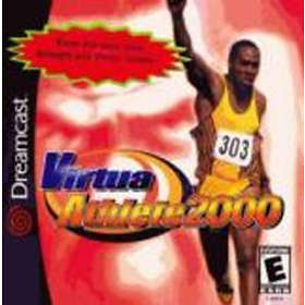Virtua Athlete 2K (DC)