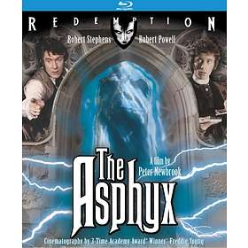 The Asphyx - Remastered Edition (US)