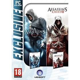 Assassin's Creed I + II