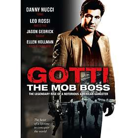 Gotti: The New Mob Boss