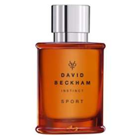 David Beckham Instinct Sport edt 50ml