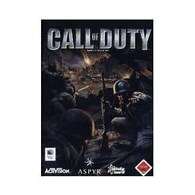 Call of Duty - Deluxe Edition (Mac)