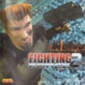 Fighting Force 2 (DC)