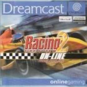 Monaco Grand Prix Racing Simulation 2 (DC)