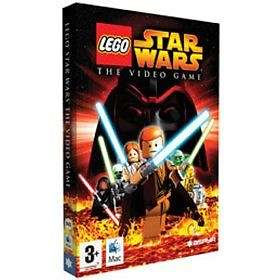 Lego Star Wars (Mac)