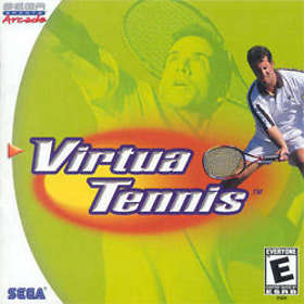 Virtua Tennis (DC)