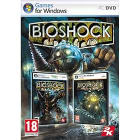BioShock 1 & 2 Collection (PC)