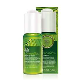 The Body Shop Nutriganics Drops of Youth 30ml