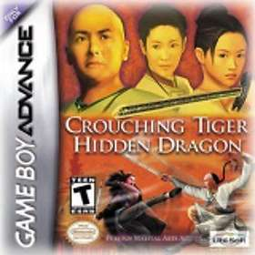 Crouching Tiger, Hidden Dragon (GBA)