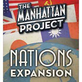 The Manhattan Project: Nations (exp.)