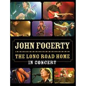 John Fogerty: The long road home - In concert (US)