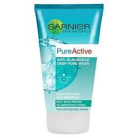 Garnier Pure Deep Pore Wash 150ml
