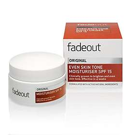 Fade Out Original Brightening Day Cream SPF15 50ml