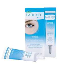 Fade Out Extra Care Brightening Eye Defence Cream SPF25 15ml
