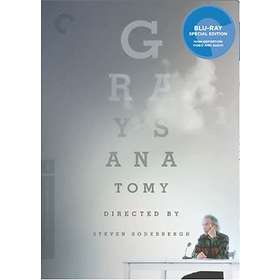 Gray's Anatomy - Criterion Collection (US)