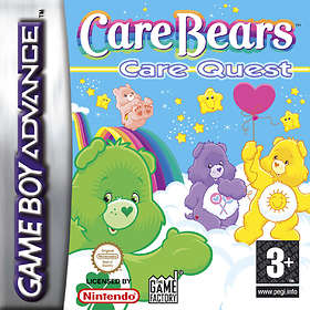 Care Bears: Care Quest (GBA)