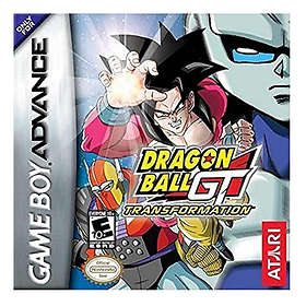 Dragon Ball GT: Transformation (GBA)