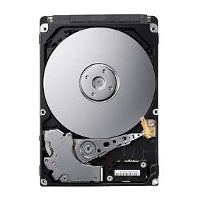 Seagate Momentus ST1000LM024 8MB 1TB