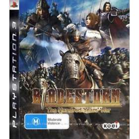 BladeStorm: The Hundred Years' War (PS3)