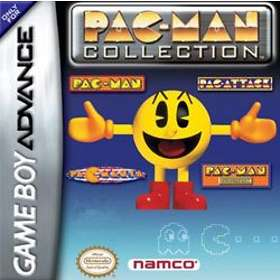 Pac-Man Collection (GBA)