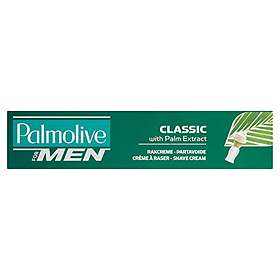 Palmolive Classic Shaving Lather For Men 100ml