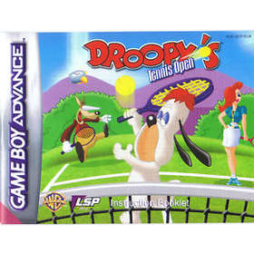 Droopy's Tennis Open (GBA)