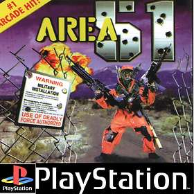 Area 51 (PS1)