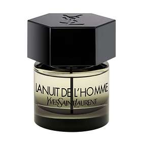 Yves Saint Laurent La Nuit De L'Homme edt 200ml