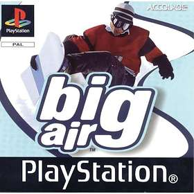 Big Air (PS1)