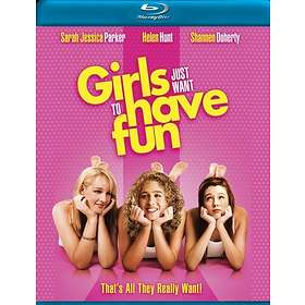 Girls Just Want to Have Fun (US)
