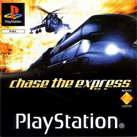 Chase the Express (PS1)