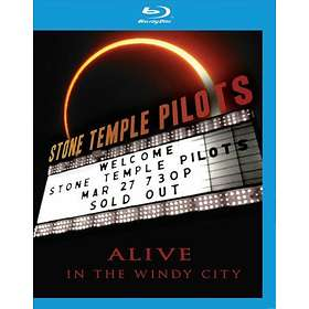 Stone Temple Pilots: Alive in the Windy City (US)