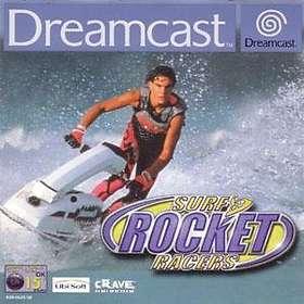 Surf Rocket Racers (DC)