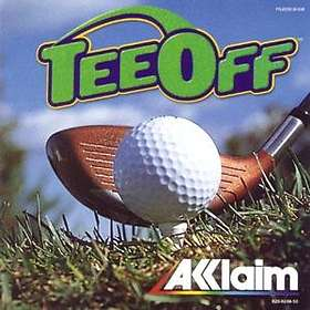 Tee Off Golf (DC)