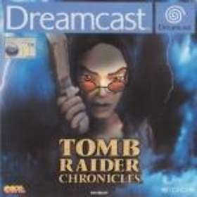 Tomb Raider: Chronicles (DC)