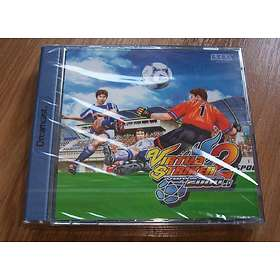 Virtua Striker 2 (DC)