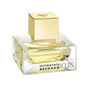 David Beckham Intimately Yours for Her edt 50ml