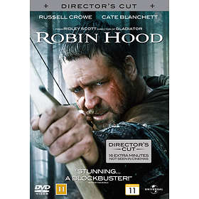 Robin Hood (2010) - 100th Anniversary Edition