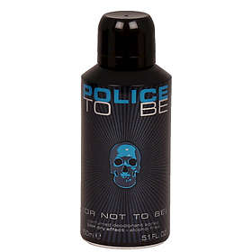 Police To Be Deo Spray 150ml