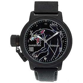 Christian Audigier Panther Ete-105