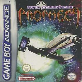 Wing Commander: Prophecy (GBA)