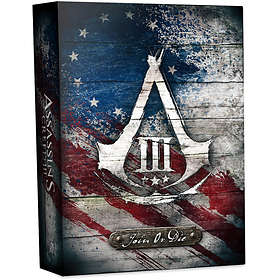 Assassin's Creed III - The Join or Die Edition (Xbox 360)