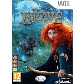 Brave: The Video Game (Wii)