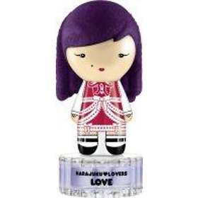 Harajuku Lovers Wicked Style Love edt 30ml