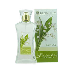 Bronnley Lily Of The Valley edt 50ml