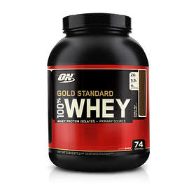 Optimum Nutrition Gold Standard 100% Whey 2,27kg