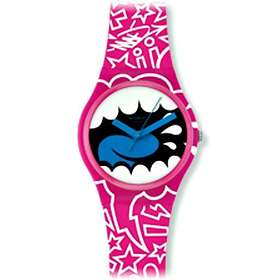 Swatch Shout Out GP133