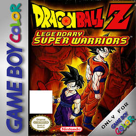 Dragon Ball Z: Legendary Super Warriors (GBC)