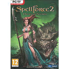 SpellForce 2: Dragon Storm (Expansion) (PC)